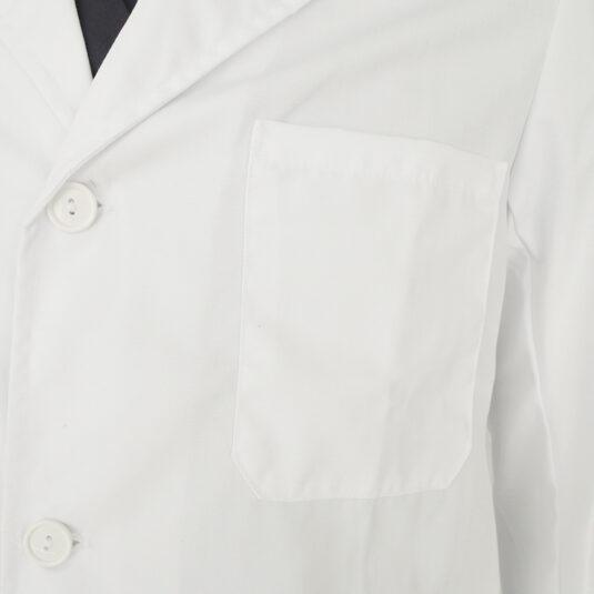 Bata médico enfermera auxiliar sanidad Mod. Montaña Amica