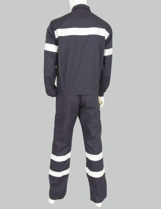 uniforme trabajo seguridad industria amica