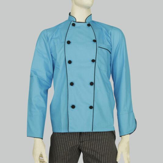 chaqueta casaca cocinero cocina amica
