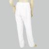 pantalon enfermera medico auxiliar sanidad amica blanco