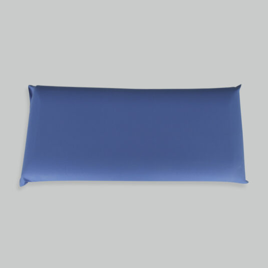 almohada asistencial amica impermeable
