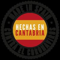 Mascarillas quirúrgicas IIR solidarias - Hechas en España