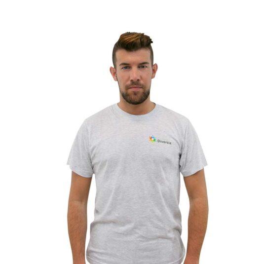 Camiseta Manga Corta Mod. Valdeolea