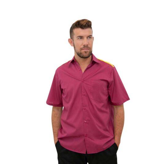 Camisa Mod. Santiurde